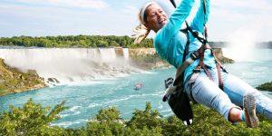 Newest Attraction In Niagara Falls
