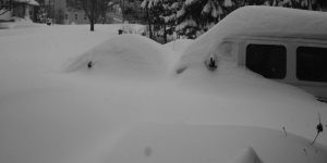 Great Blizzard of 1977