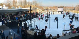 Wineries and Wintery Themed Events