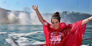 Niagara Falls on a Budget