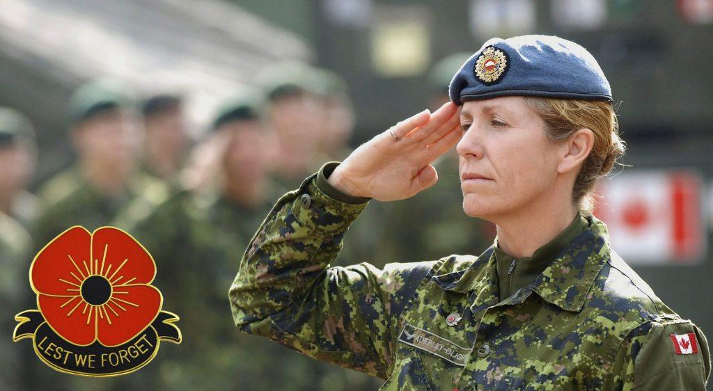 Canadas Heroes