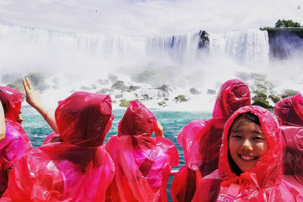 What to do with 2, 4, and 6 hours in Niagara Falls