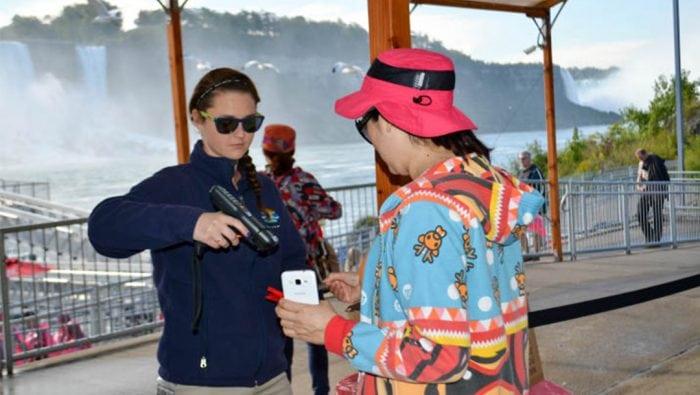 careers at niagara cruises