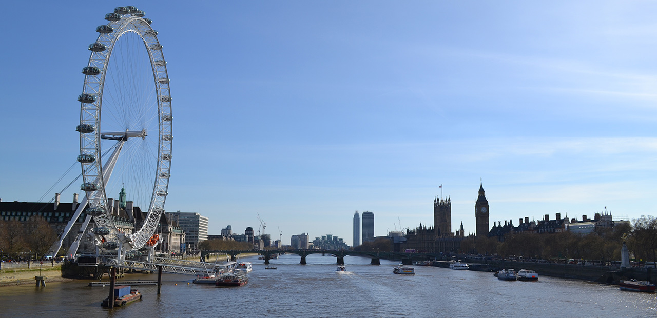 westminster-pier-london