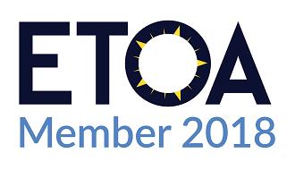 EOTA: European Organization for Technical Assessment logo