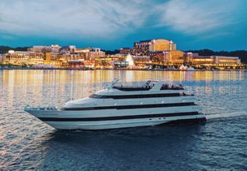 yacht washington