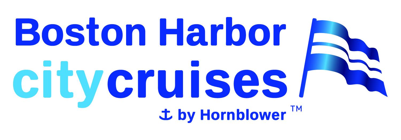 Boston Harbor City Cruises logo