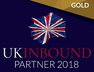 UK Inbound Partner logo